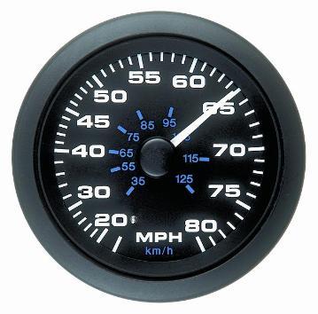 Marine Gauges Marine gauges  teleflex